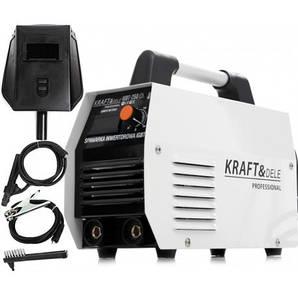 Інверторний зварювальний апарат MMA 250A 230V IGBT