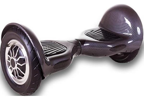 Гироскутер Smart Pro 10 Самобаланс Карбон