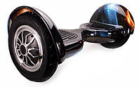 Гироборд Smart Pro 10 Черный Космос