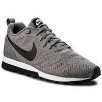 33231e78 Nike Md Runner 2 Grey — Купить Недорого у Проверенных Продавцов на ...