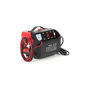 Автомобильное зарядное устройство 12 / 24V 30A KD1908
