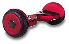 Гироскутер Smart Plus 10.5 Самобаланс Красный мат Тао-Тао