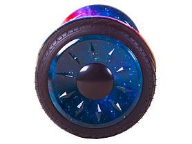Гироскутер Smart Plus 10.5 Самобаланс Галактика Тао-Тао, фото 3