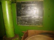 Листогибочный пресс гидравлический ИВ1430 | Кромкогиб 4000х100т, фото 2