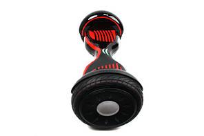 Гироскутер Smart Plus 10.5 Самобаланс Черный Тао-Тао, фото 3