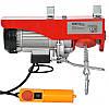 Электрическая лебедка Kraft&Dele 250 кг, фото 2