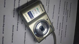 Фотоаппарат Sony Cyber-shot DSC-S2000 б.у