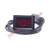 Цифровой гигрометр XH-B403 12v, фото 1