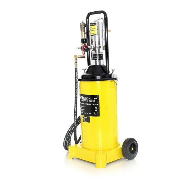 15L автоматический масляный насос