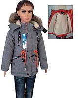 Куртка для мальчиков 1-5 лет