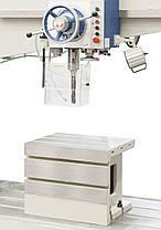 RD 1250x50 Радиальный сверлильный станок, фото 3