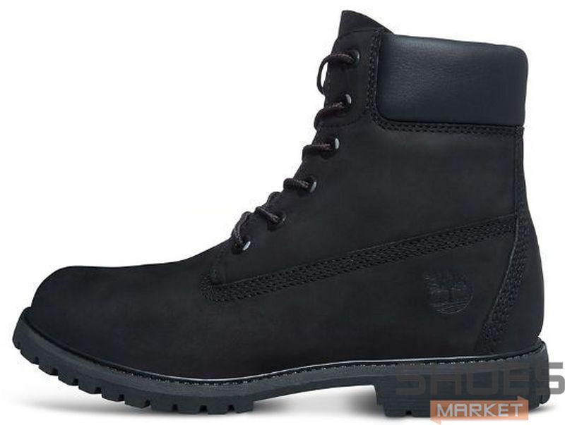 Мужские Ботинки Timberland Boots Black (Иск. Мех) — в Категории ... e5691afca5dd0