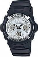 Мужские часы Casio G-SHOCK AWG-M100S-7AER