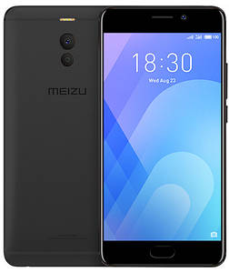 Meizu M6 Note 3/16GB  Global Version (Black)