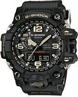 Мужские часы Casio G-SHOCK GWG-1000-1AER