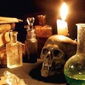 Сувениры на тему магии