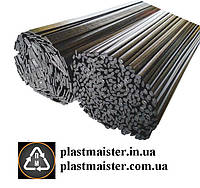 PS - 0,1кг. полистирол прутки для пайки пластика