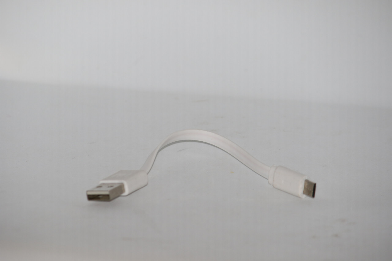 Кабель USB micro-USB 0,2м