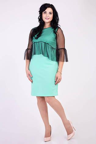 Нарядное красивое платье , фото 2