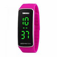 Часы Skmei 1119 Pink (1119PK)