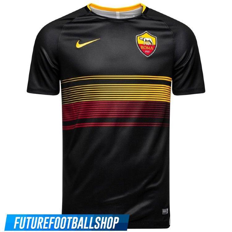 """Тренировочная футболка """"Рома"""", ТОП качество, размер L"""