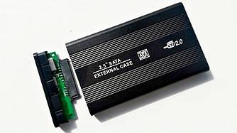 Внешний 2.5 USB SATA Карман жесткого диска