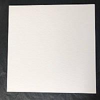 Картон пивний 1,5 мм, 30х30 см. , вибілений