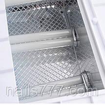 UV лампа для геля, гель лака, шеллака 36 Вт № 818 (белая), фото 3
