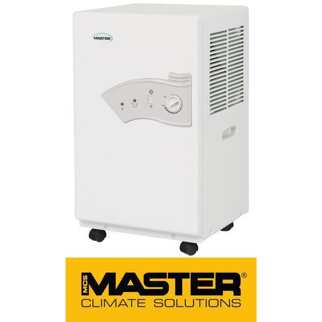 Осушитель воздуха Master DH 721 20л/24ч