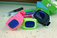 Детские умные часы Smart Watch Q50 с GPS трекером / Часы - телефон / Смарт - часы