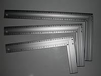Уголок строительный алюминиевый, 30, 35, 40, 50 см