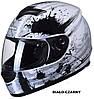 Мото шлем , фото 9