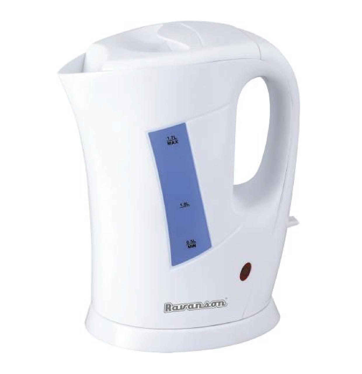 Электрический чайник 1.7 л Ravanson