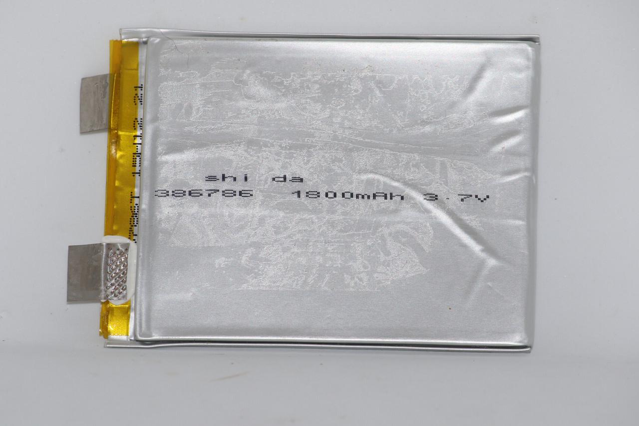 Аккумулятор литиевый призматический 386786 TP-1800