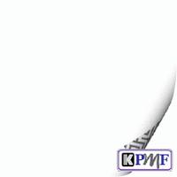 Глянцевая пленка белая KPMF White