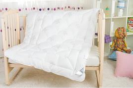 Детское одеяло в кроватку Super Soft Classic Идея