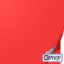 Темно красная глянцевая пленка Kpmf Deep red K88519