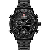 Часы NaviForce Rembo BBGY-NF9119 (9119BBGY), фото 1