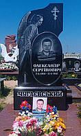 """Памятник """"Ангел"""""""