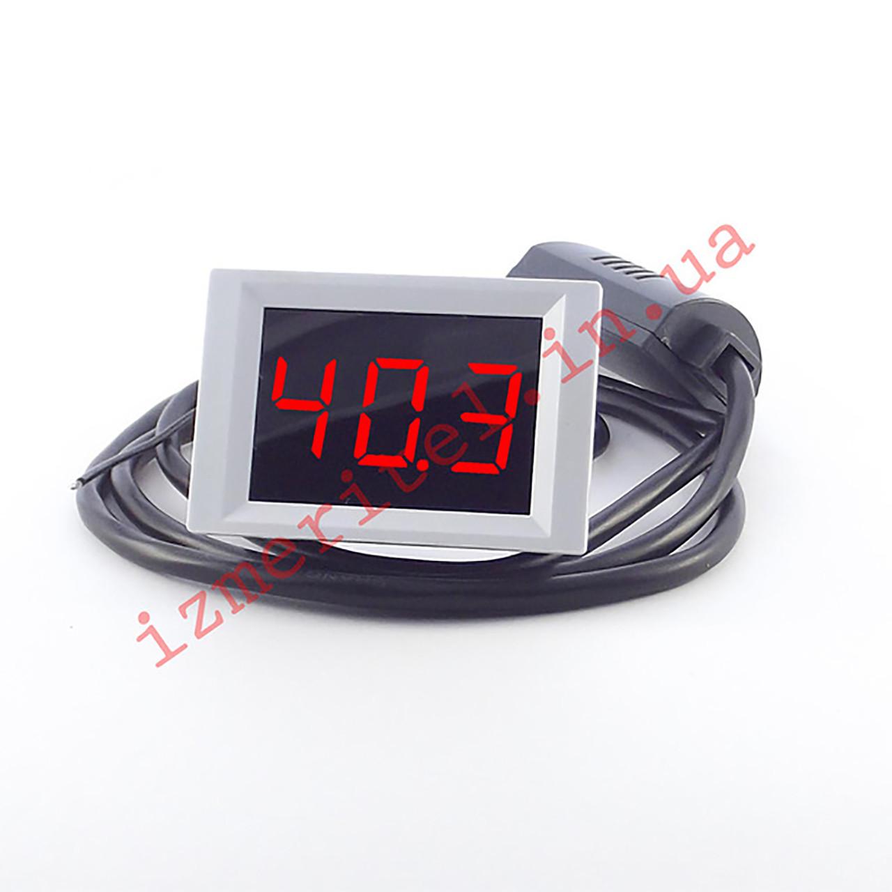 Цифровой гигрометр XH-B403 12v