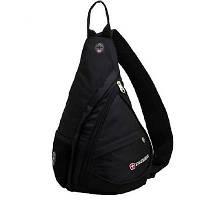 Стильная молодежная сумка Swissgear 0078