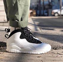 Мужские кроссовки Nike Air Jordan Retro I'm Back 310805 104, Найк Аир Джордан, фото 2