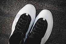 Мужские кроссовки Nike Air Jordan Retro I'm Back 310805 104, Найк Аир Джордан, фото 3