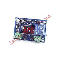 Контроллер влажности XH-M451 12v