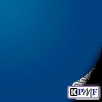 Глянцевая пленка KPMF ultramarine
