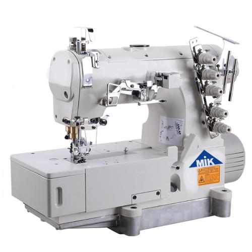 Распошивальная швейная машина MIK 562DD-01CB с СЕРВОМОТОРОМ !!!