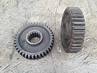 Шестерня Т40А-2306034-01 ведомая конечной передачи z=39 трактора Т40