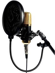 NOVOX NC1 Микрофон студийный