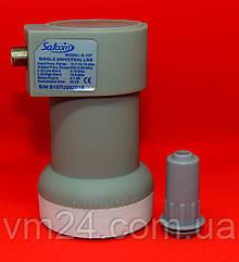 Конвертор спутниковый   Sat Com S-107 SINGLE