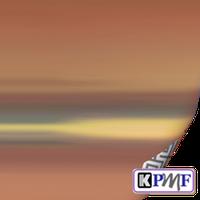 Пленка KPMF (Англия) K75491 хамелеон золото-красный, фото 1
